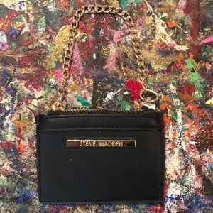 Steve Madden change purse